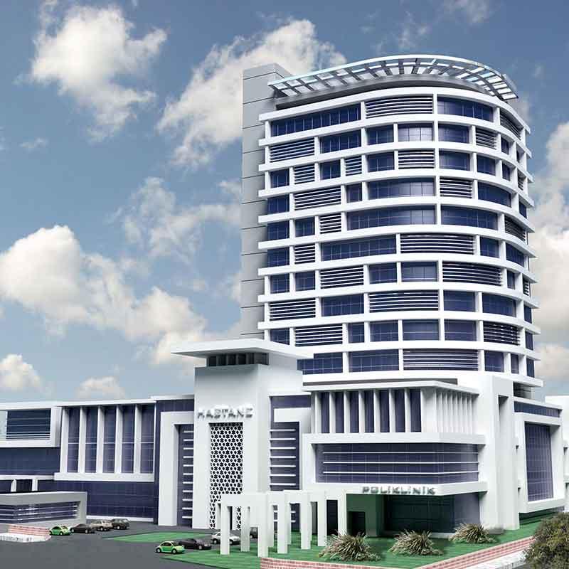 Ankara Hastane 1