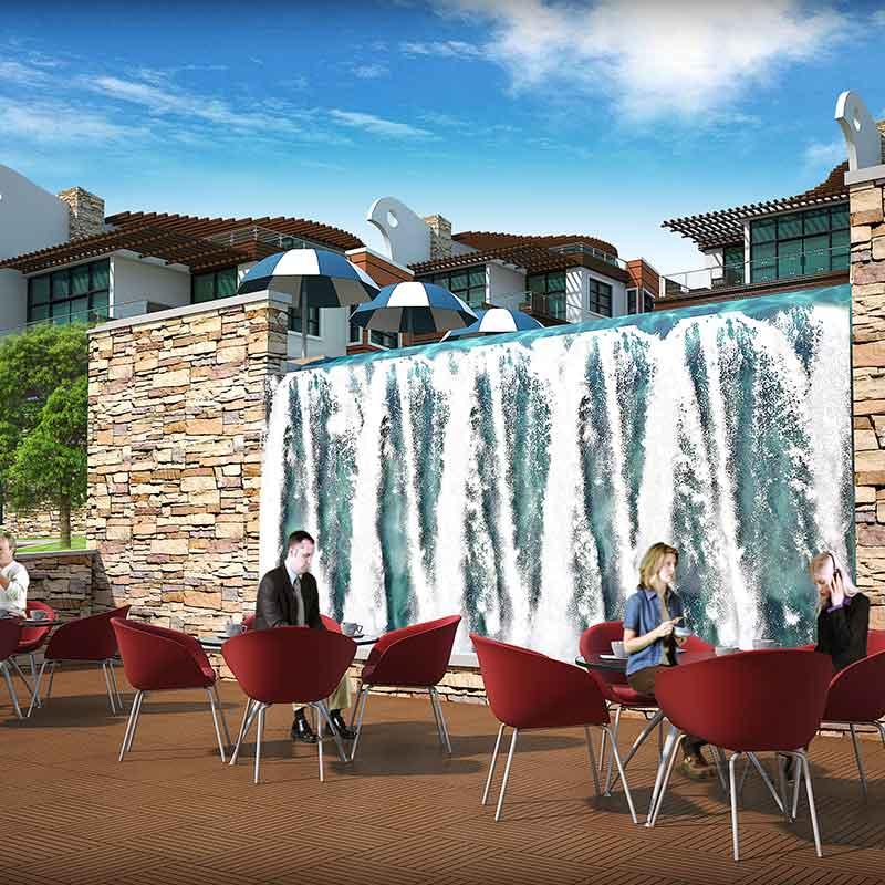 Villa Kuşadası Projesi 17