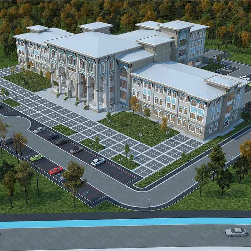 Bingöl Üniversitesi İlahiyat Fakültesi 5