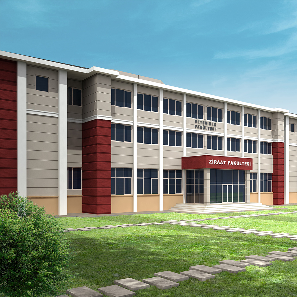 Bingöl-Üniversitesi-Ziraat-Fakültesi-Dış-Cephe-Yenileme-İşi-2