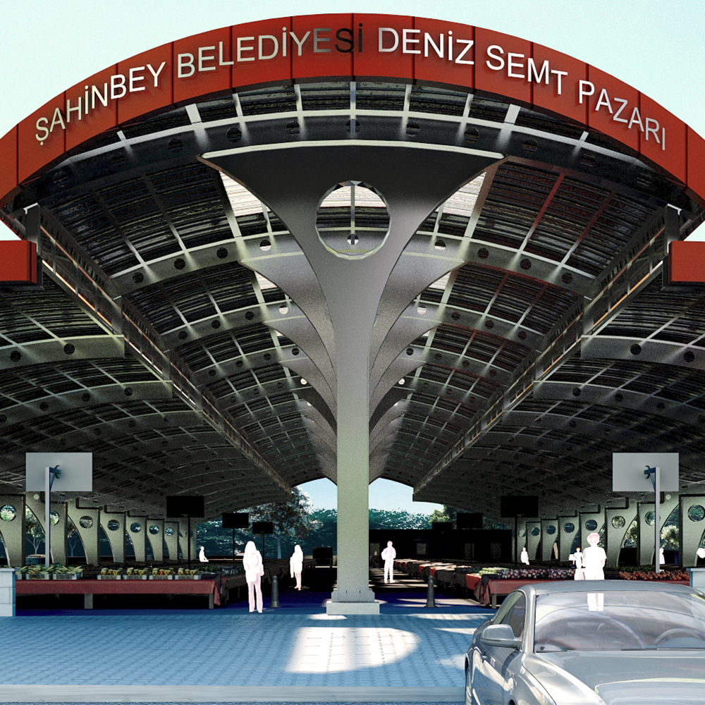 Şahinbey-Belediyesi-Deniz-Pazar-Yeri-5
