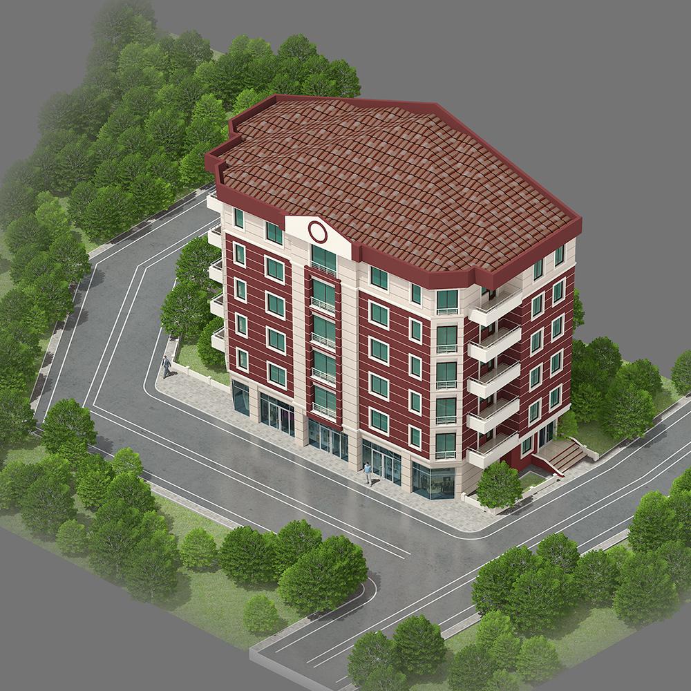 Van-İlim-ve-Kültür-Vakfı-Hamidiye-Hizmet-Binası-1