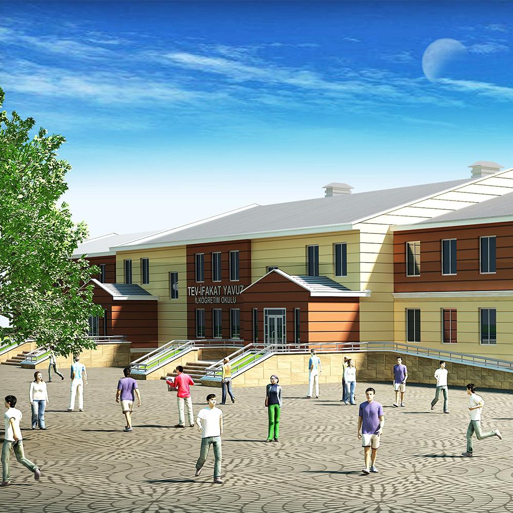 Van-Tev-İfakat-Yavuz-İlköğretim-Okulu-1